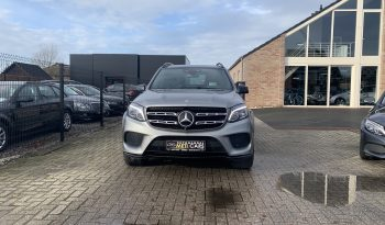 MERCEDES  GLS  400 4MATIC full