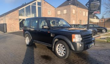 LAND ROVER DISCOVERY  2.7 full