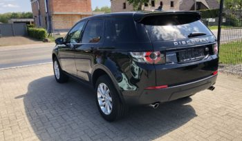 LAND ROEVER DISCOVERY SPORT 2.2 CRDI full