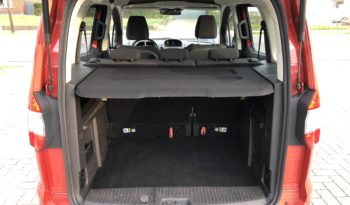 FORD  TOURNEO  COURIER 1.0 BENZINE full